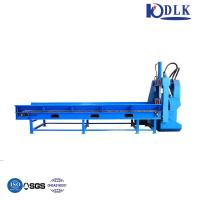 China Scrap metal  cutting equipment on sale