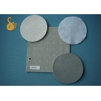 Buy cheap Tear - resistant 100% Needle Punched Felt Black , 7mm Thickness product
