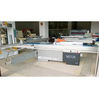 China High Precision Large Table Saw Timber Cutting Machine With Low Tolerance wholesale