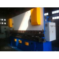 Buy cheap 500 T Custom-designed Press Brake Machine Working Full Automatic Plate product