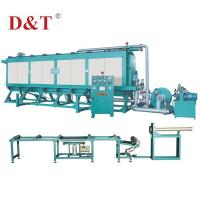 Buy cheap EPS Block Moulding Machine with Vacuum eps shape moulding machine from wholesalers