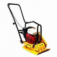 Buy cheap Plate Compactor with Centrifugal Force of 12kN and 30cm Compacting Depth product