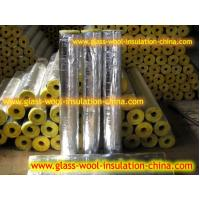 Buy cheap glass wool pipe manufacturers product