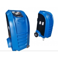 Buy cheap 240v Portable AC Refrigerant Recovery Machine With Leak Testing Ss-565AC product