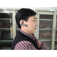 Buy cheap Noise cancelling comfortable mobile Bluetooth Micro USB Headset for Noise reduction product