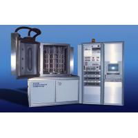 Buy cheap magnetron sputtering coating equipment PVD coating machine(LD-10C20) product