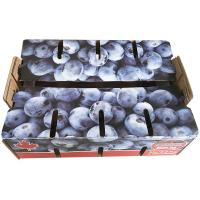 Buy cheap Single Wall Recycled Materials Cardboard Fruit Boxes , Apple Carton Box product