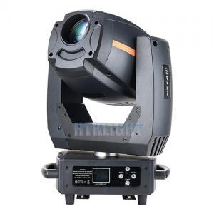 China 300 Watt LED Spot Moving Head Light Dj Lighting Equipment 7500k-8500K Color Temperature on sale