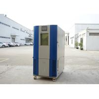 China Temperature Cycling Humidity Test Chambers Programmable environmental testing equipment on sale