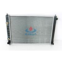 Buy cheap Nissan Auto Radiator for Nissan Murano 3.5L  LouLan ' 11 - CVT product