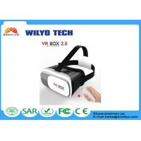 Buy cheap ABS VR Headset Cellular Phone Accessories for Android and IOS product