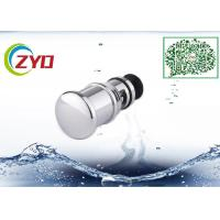 Buy cheap Faucet Shower Diverter Valve Mixer ISO9001 Approval Durable Material product