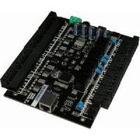 Buy cheap 2 Doors TCP/IP Access Control Board (E. link-02) product