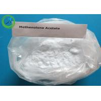 Buy cheap 99% Methenolone Acetate 50mg/ml Primobolan Acetate powder CAS 434-05-9 from wholesalers