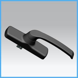 2015 new design handle for UPVC door