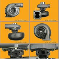 Buy cheap Professional Manufacturer Smart Car Turbocharger  For Turbine wheel material K18 product