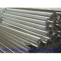 Hard Drawn Stainless Steel Wire Rod , Sus 430 Bright Stainless Steel Round Bar
