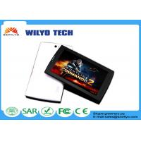 Buy cheap MT6735 7 Inch Android Tablet Phablet 16gb Rom Support 4g Lte Sim product