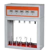Buy cheap Room Temperature Paper Testing Equipment / Tape Sticky Tester For Viscosity Testing product