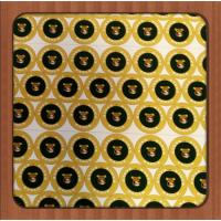 China Golden Coated Aluminium Sheet For Pilfer Proof Caps on sale
