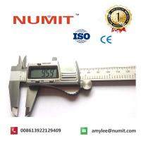 """Buy cheap 0-200MM/8""""Metal Casing Silver Electronic Digital Caliper With Battery 3V product"""