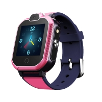 Buy cheap Android 4G smart watch for elderly people with SOS, Safety Zone,Gravity sensor Andriod OS product