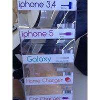 Buy cheap 2016 advertising customized acrylic cellphone display stand product