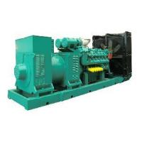 Buy cheap Hv Diesel Generator 1000KVA to 5000KVA product