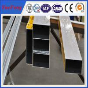 China Aluminium price to the kg aluminium pipes, aluminium extrusion plant for sale on sale