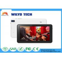 Buy cheap WT901 MID 9 Inch Android Tablet , 9 Hd Android Tablet A33 Quad Core 512MB RAM 8GB ROM product