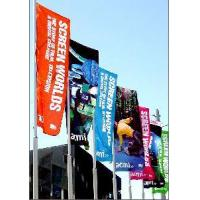 China Promotional Flag, Advertising Banner (NF02F06013) wholesale
