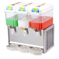 Buy cheap Juice Dispenser with Paddle Stirring System Cold Drink Dispenser For Bars Shops from wholesalers