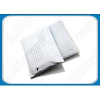 Buy cheap Multi-Layers Poly Bubble Mailer , Soft Waterproof Dvd Mailing Envelopes product