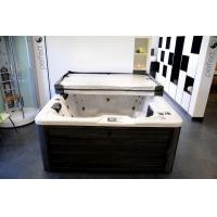 China Superb Outdoor Acrylics Tot Tub Spa for Jacuzzi wholesale