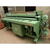 Buy cheap Portable Automatic Edge Banding Machine By PLC Control System product