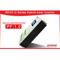 Buy cheap 3 - 5.5kW Solar Hybrid Power Inverter 80A MPPT Solar Charge Controller product