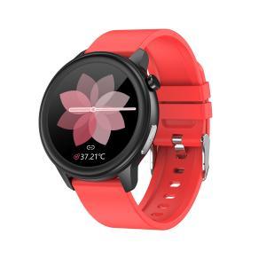 Buy cheap AI Medical Diagnosis TI AFE4404 ECG Monitor Smart Watch product