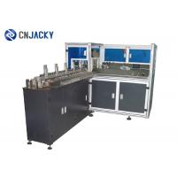 Buy cheap RFID Plastic Card Manufacturing Machines Smart Card Cutter 3x8 5x5 6x8 Layout product