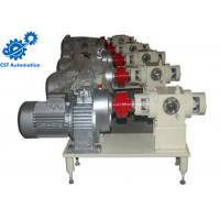 Buy cheap Commercial Chocolate Making Equipment Pump With Heated - Water Jacket product
