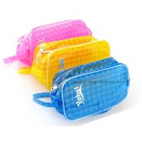 Buy cheap Reusable Household Storage Bags EVA Beach Organizer Pouch For Swimming Suits product