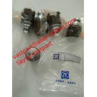 Buy cheap ZF Transmission Gearbox Parts 0501313375 Solenoid Valve product