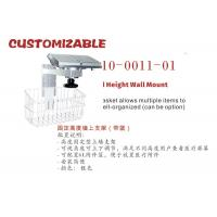 Buy cheap Wall Mount Medical Trolley Cart  ECG Machine Accessories Long Service Life product