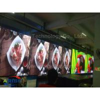 Buy cheap P10 mm Indoor SMD full color LED display,ariseled, 10000dots/m2 Indoor IP43/IP65 Waterproo product