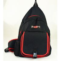 Buy cheap Triangle Speaker Backpack  black with red edge M01 , backpack sound system product