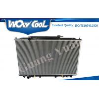 Buy cheap 2005 2009 Honda Odyssey Radiator Replacement Tube Fin Core DPI 2806 19010-RGL-A51 product