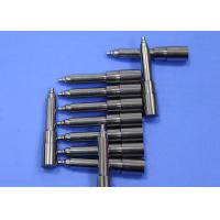Buy cheap Carbide Punch Bar Tungsten Steel Round Bar Custom Made Production product