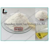 Buy cheap White Powder Testosterone Cypionate Steroid , 99% Assay CAS 58-20-8 Test Cyp Powder product