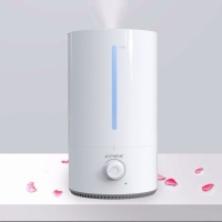 Buy cheap Multifunctional Muted Aromatherapy Air Humidifier product