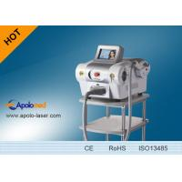 China Epidermal pigment treatment ipl hair removal mchine with best cooling system wholesale