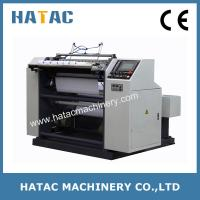 Fully Automatic Ticket Slitting Machine,Computer Paper Slitter Rewinder